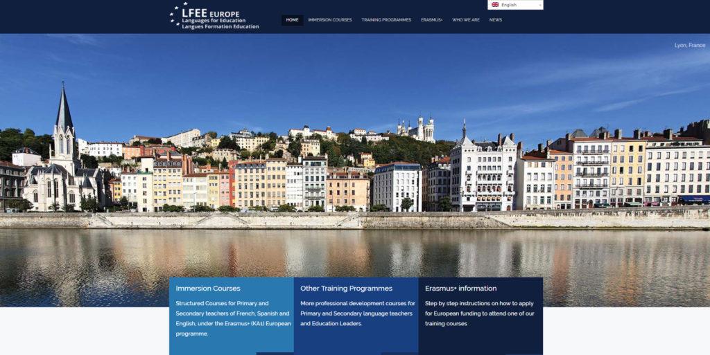 LFEE Website