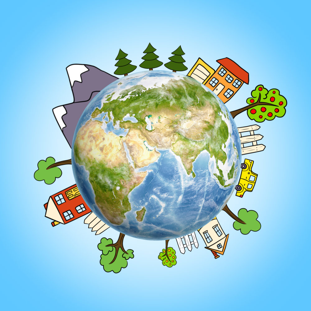 Climate Zones – French – Age 10-13